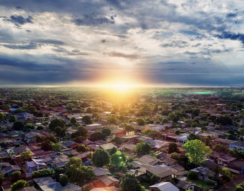 Развитие на селските райони